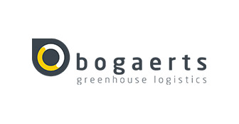 Bogaert Greenhouse Logistics